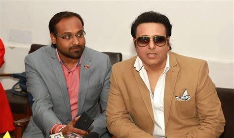 actor govinda best songs actor govinda questioned by service tax department over rs