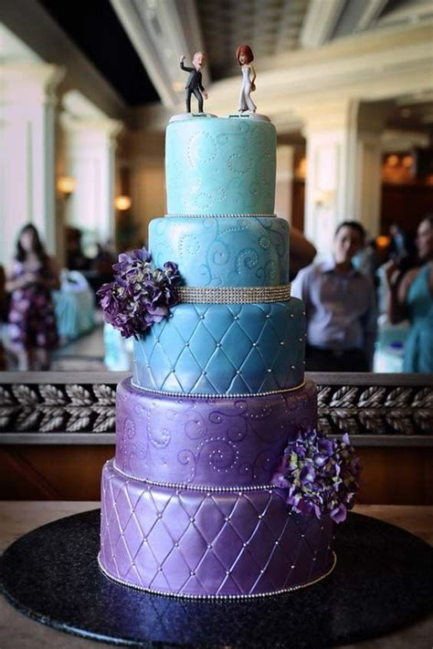 25 best ideas about blue wedding cakes on navy blue wedding cakes blue cakes and