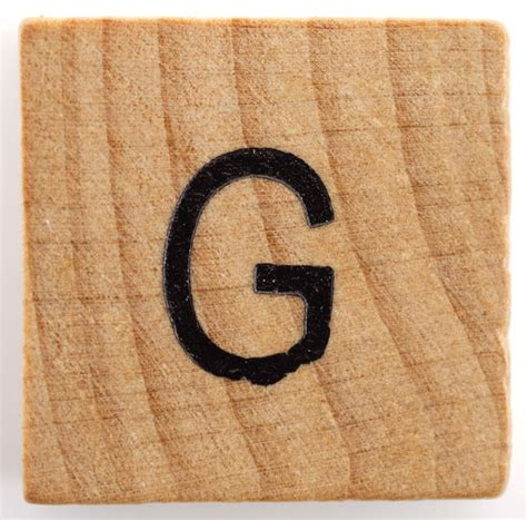 is gee a word in scrabble scrabble letter g free pictures