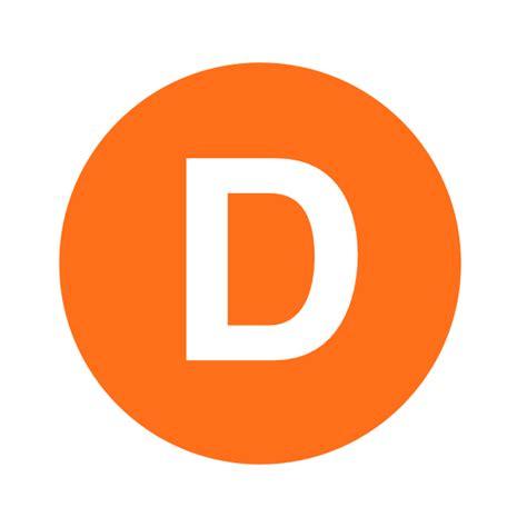 Letter D   Dr. Odd