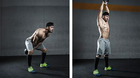 kettlebell power swing 3 kettlebell exercises to improve your vertical jump stack