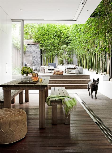 how to create seamless indoor outdoor living spaces