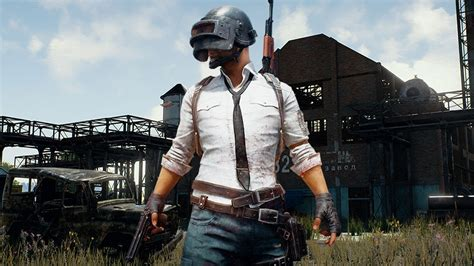 Player Unknown's Battlegrounds Announced for Xbox One ... Unknowns Player Battleground
