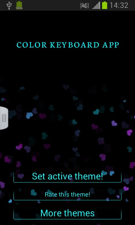 color keyboard free color keyboard app free android keyboard appraw