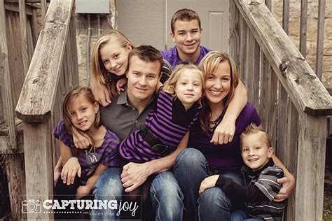 family picture clothes by color series greens portrait family picture clothes by color series purple capturing