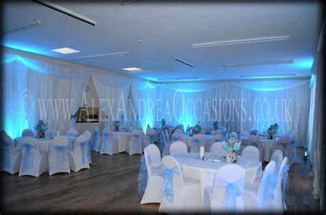 wall drapes for wedding reception wedding draping london hertfordshire essex