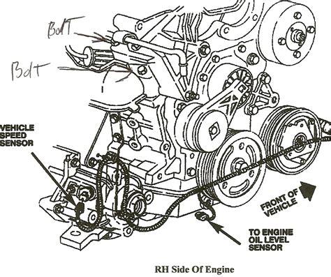 3100 sfi v6 engine diagram 3100 free engine image for