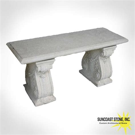 concrete benches prices concrete benches prices be3 french style concrete bench 21