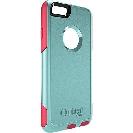 Iphone Casing Pink Polar Blue Otter iphone 6 wallet commuter series wallet by otterbox aqua blue and blaze pink iphone