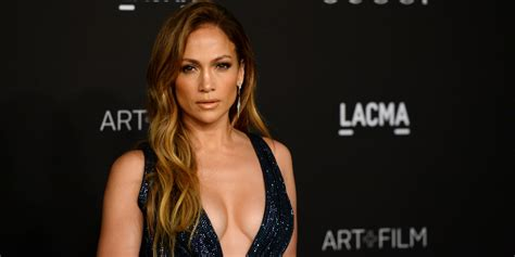 jennifer lopez steals the spotlight in a see through jennifer lopez steals the spotlight in a low cut gown at