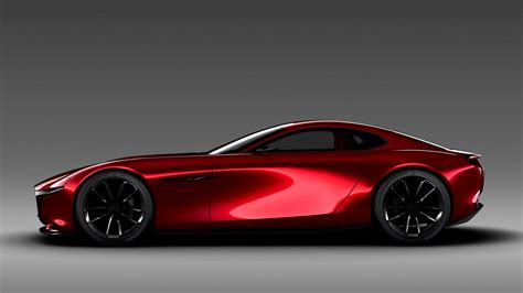 Mini Movers Concepts 2016 mazda rx vision concept picture 653165 car review top speed
