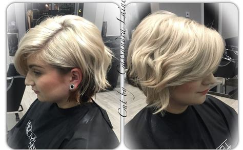 is there other ways of cutting a womens hair around the ears versatile ways to cut and style a bob john paul mitchell
