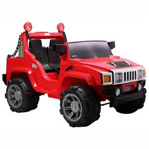 ride on jeep 2 seater hummer 12v electric battery operated car for boys