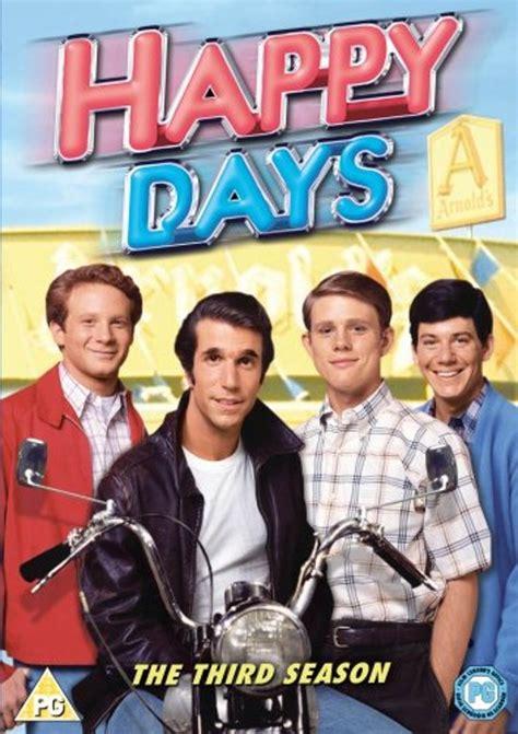 Appy Day By Baby Fc bol happy days season 3 tv series
