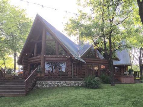Cabins In Burnet by Log Country Cove Lodge Reviews Burnet Tx Tripadvisor