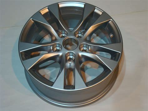 Toyota Auris Rims Genuine Toyota Alloy Wheel 15 Inch Auris Corolla