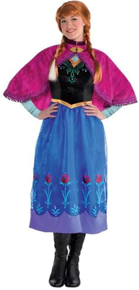 Costum Kostum Pesta Costume 14 Blue diy disney frozen costume made for less than