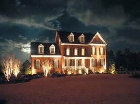 Outdoor House Lighting Ideas Outdoor Landscape Lighting Ideas Plushemisphere