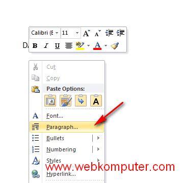 membuat daftar isi manual word 2010 cara membuat daftar isi di word 2010 table of contents