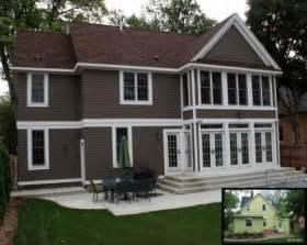 Color House house paint colors on pinterest exterior paint colors brown house