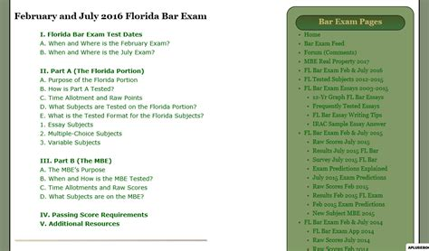 Florida State Mba Admission Requirements by Florida Essay Format
