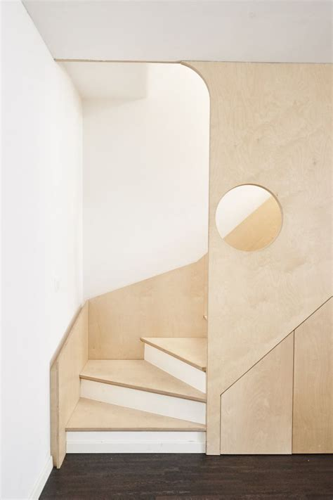 Plywood Stairs Design 25 Best Ideas About Plywood Interior On Plywood House Plywood Kitchen And Plywood