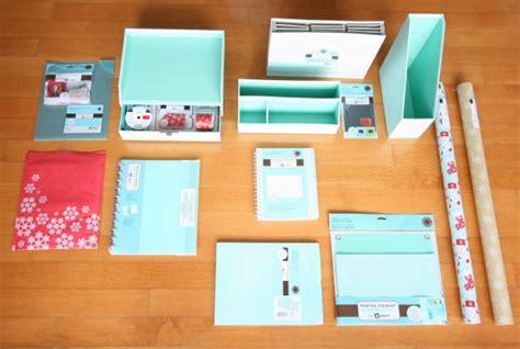 martha stewart desk organizer home office nook organization c r a f t