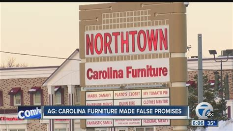 Furniture Store Buffalo Ny by Furniture Store Slapped With Hefty For False