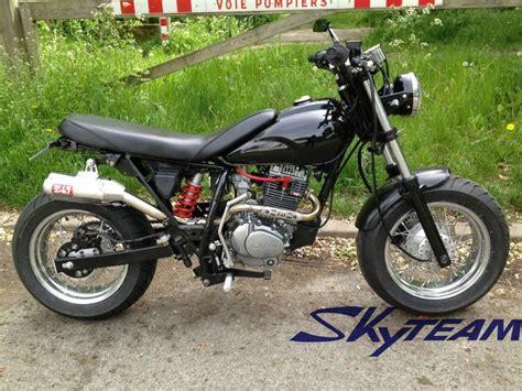 Suzuki V Raptor 250 Skyteam V Raptor 250cc 4 Temps Rue Moto Cee Iii