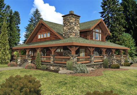 satterwhite log home floor plans floor matttroy
