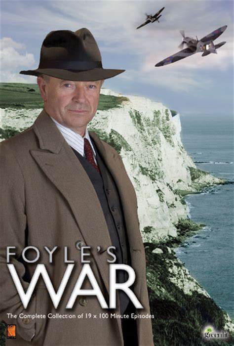Michael Kitchen And Tv Shows by Weekend Foyle S War 187 Novel Readings Notes On