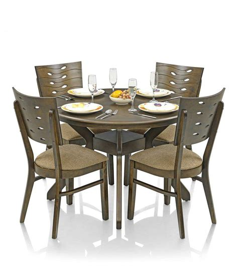 style dining chairs sydney royaloak sydney dining set with 4 chairs solid wood