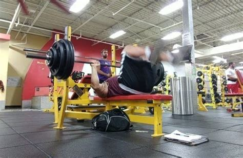 bench without a spotter can you bench press without a spotter benches