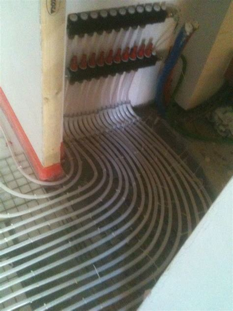 temperature riscaldamento a pavimento 7 best images about riscaldamento a pavimento on