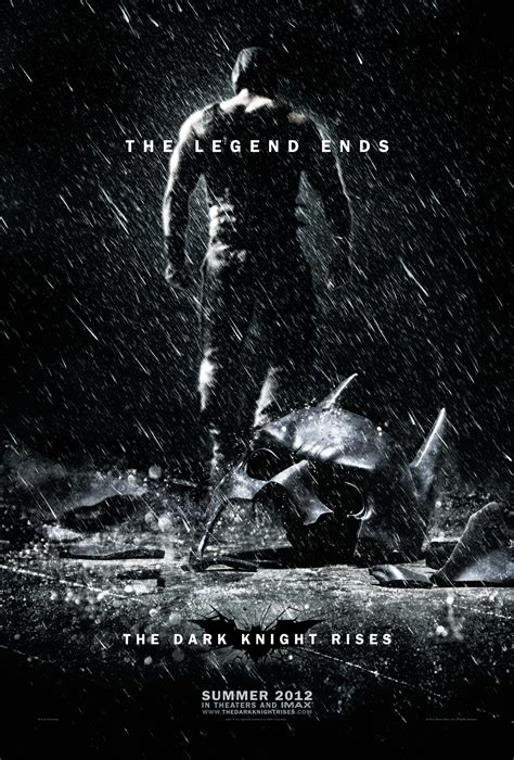 dark posters dark knight rises posters that didn t make the final cut