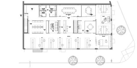 north skylab architecture office floor plan office krownlab