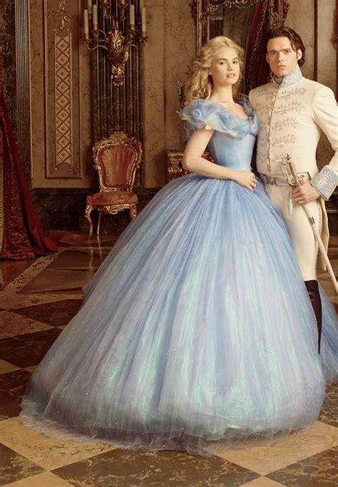 Wedding Dress Cinderella   bridalblissonline.com