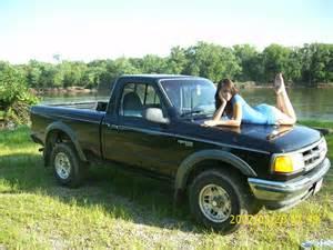Ford Ranger 94 Girl Ina Truck21 1994 Ford Ranger Regular Cab Specs