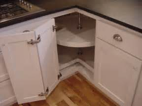 Lazy Susans For Kitchen Cabinets aj design company cabinet corner solutions