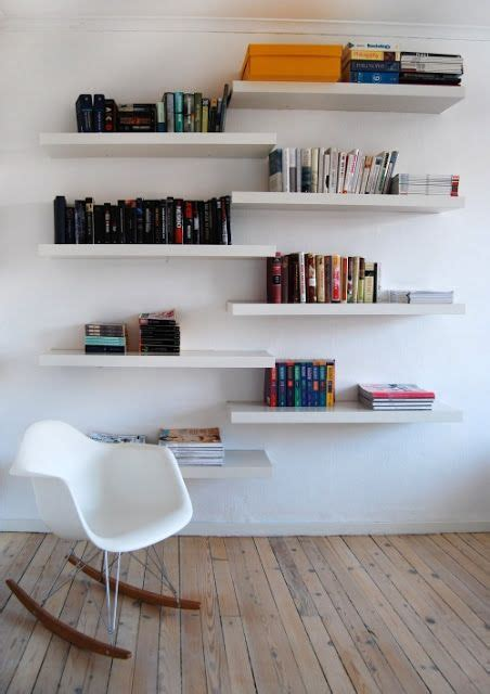 ikea lack floating shelves a p a r t m e n t pinterest