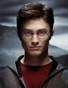 Harry Potter Lightning Scar How S Silly Epiphany