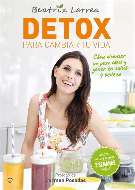 La Vida Organica Polvo Detox by Beatriz Larrea Health Coach
