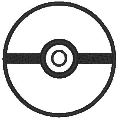 pokeball printable coloring pages murderthestout