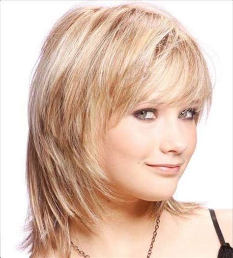 haircuts for round face on pinterest 10 layered bob haircuts for round faces bob hairstyles