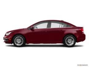 Webb Chevrolet Plainfield Certified 2015 Chevrolet Cruze Siren Tintcoat In