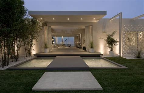 ultra contemporary homes ultra modern beverly hills home modern design by