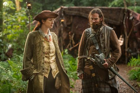 The Search Outlander Recap Review Episode 114 Quot The Search Quot Outlander Tv News