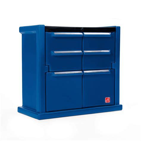 storage bin dresser tool chest dresser kids toy storage step2