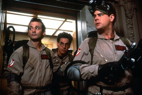 ghostbusters film 2015 ten things you might not know about ghostbusters