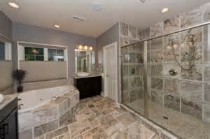 shower ideas for bathrooms master bathroom shower ideas custom home builders
